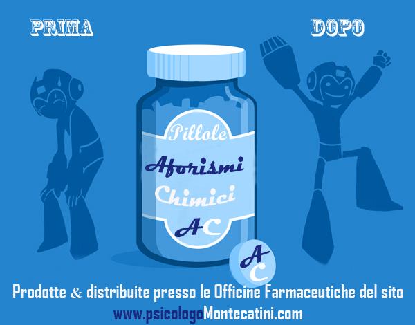Pillola #25 Pillole A Dr. Davide Lo Presti PsicologoMontecatini.com