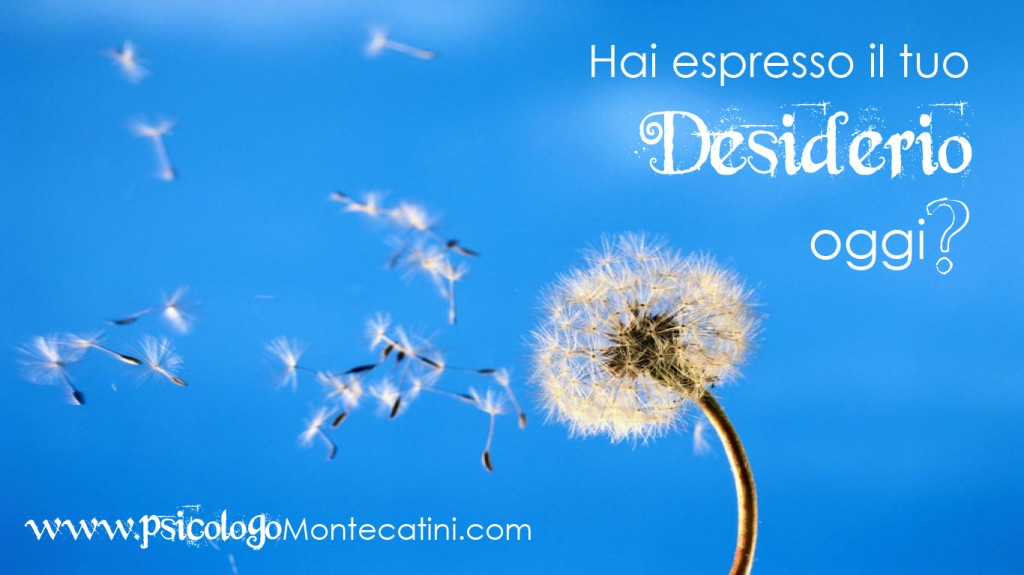 Pillola #30 Desiderio A Dr. Davide Lo Presti PsicologoMontecatini.com