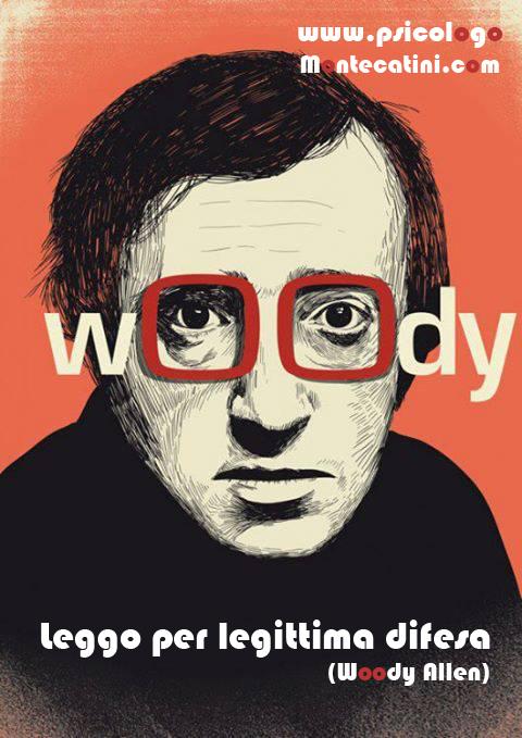 Pillola #35 Woody Allen A Dr. Davide Lo Presti PsicologoMontecatini.com