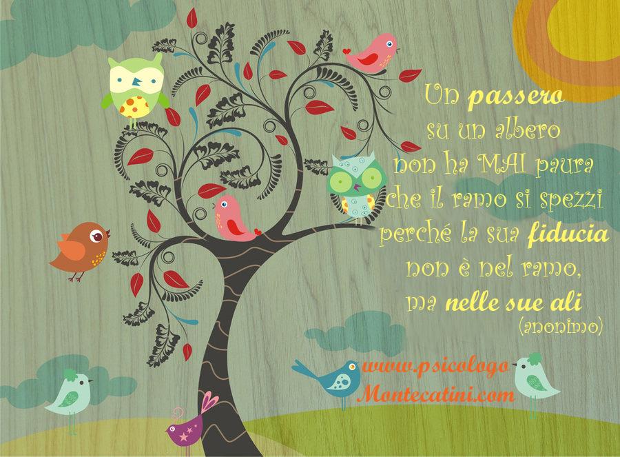 Pillola #43 Passero A Dr. Davide Lo Presti PsicologoMontecatini.com