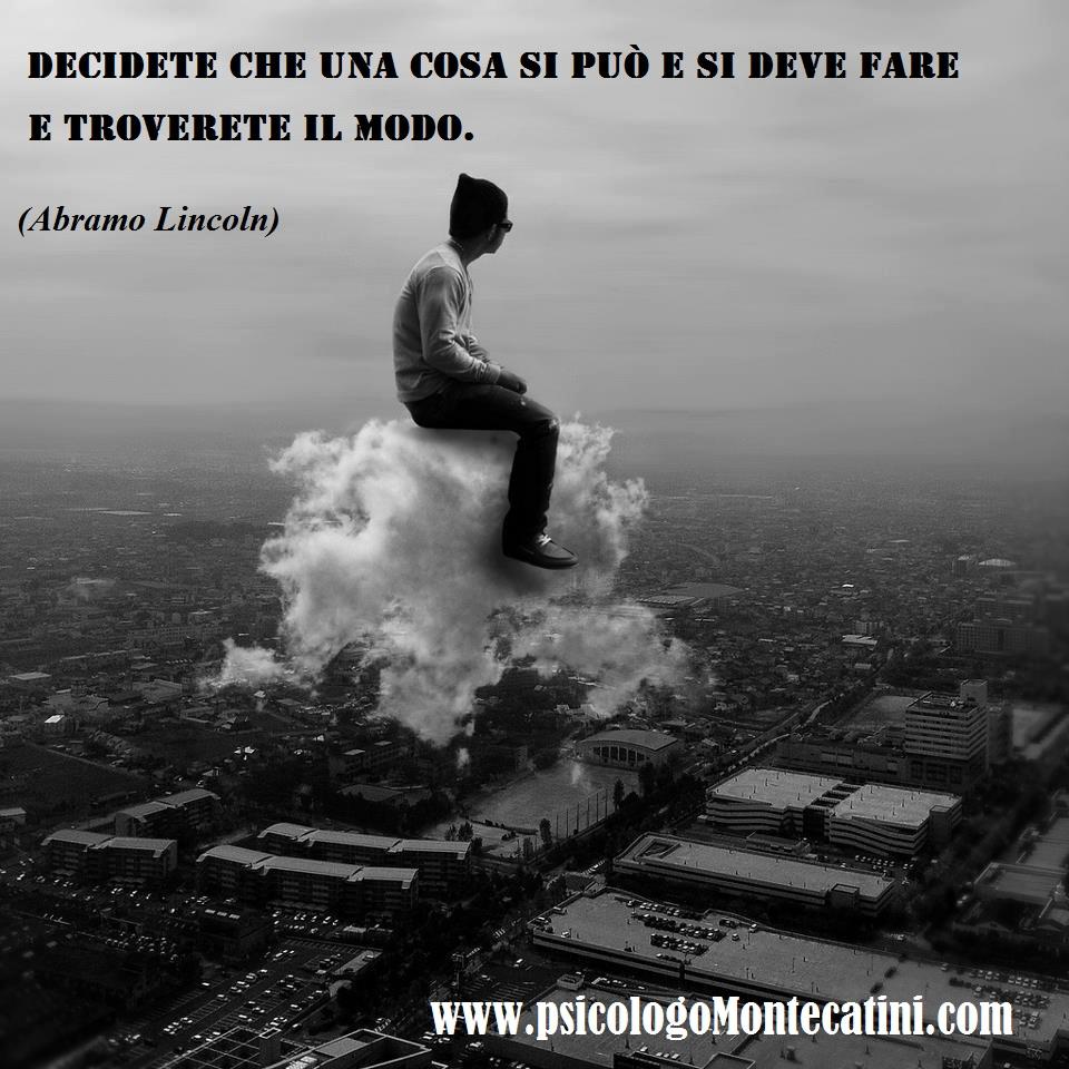 Pillola #5 Lincoln Dr. Davide Lo Presti PsicologoMontecatini.com