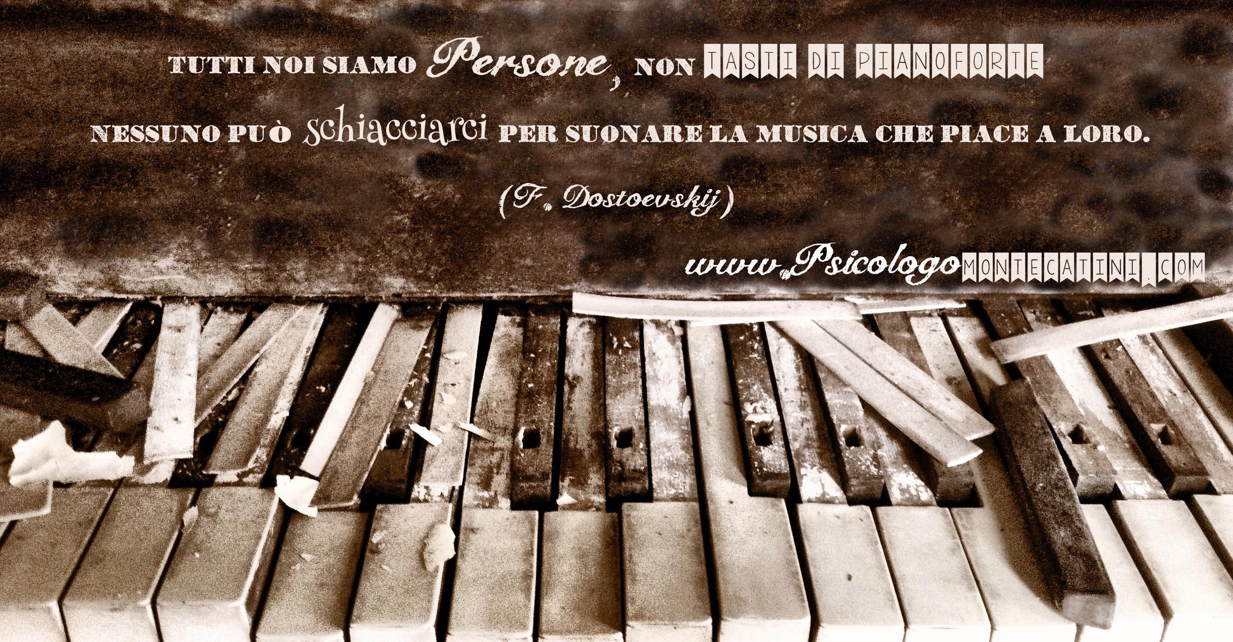 Pillola Dostoevskij Dr. Davide Lo Presti PsicologoMontecatini.com