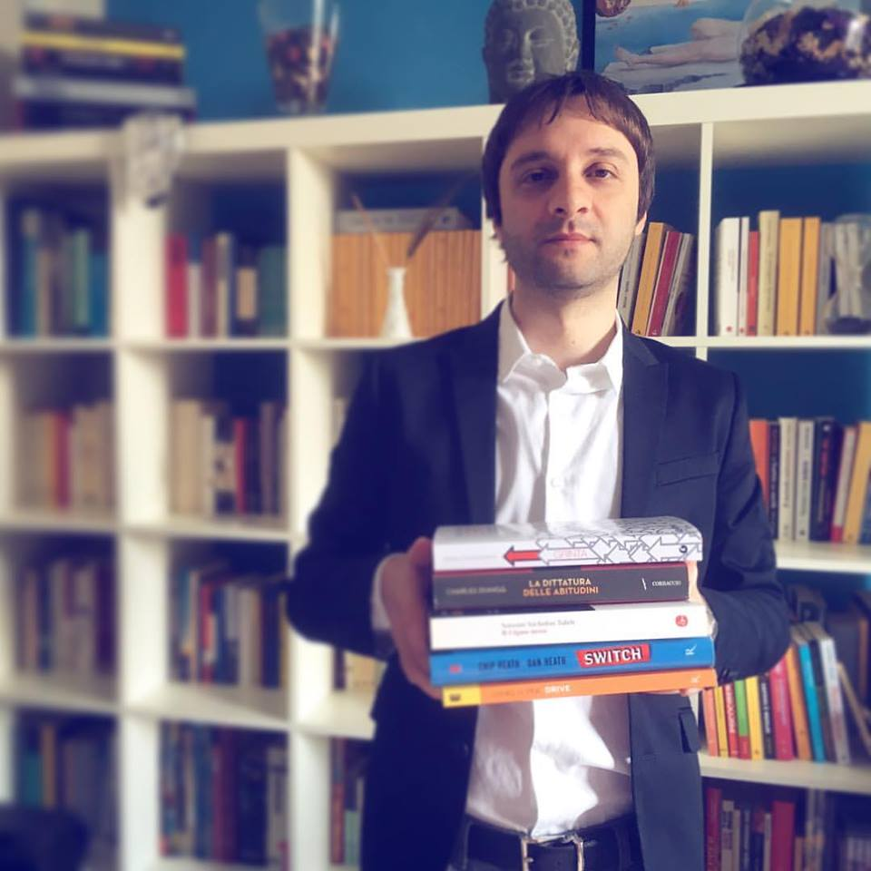 Dr. Davide Lo Presti