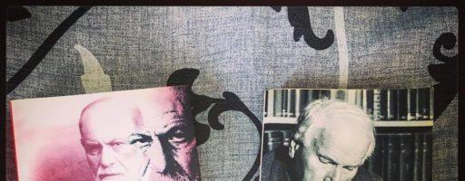 Freud E Jung: due biografie