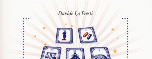 Prefazione di Luca Mazzucchelli, Prologo e Parte del  Capitolo 1