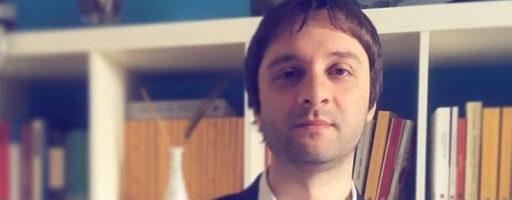 Intervista di Gennaro Romagnoli (Psinel). Podcast