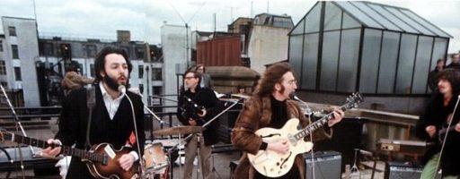 I Beatles e il loro ultimo concerto. 50 anni dopo.