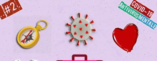 Kit di r-esistenza psicologica al Coronavirus #2
