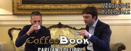 PARLIAMO DI LIBRI CON BERNARDO PAOLI | CoffeeBook #2