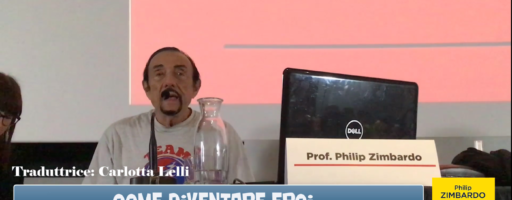 COME DIVENTARE EROI QUOTIDIANI | Philip Zimbardo (trad. ita)
